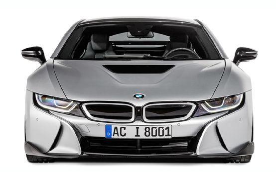 Ac Schnitzer Bmw I8 Ikonic Auto Garage The Bmw Specialists