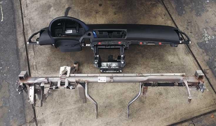 BMW 128i Evaporator Replacement   IKONIC Auto Garage - The BMW