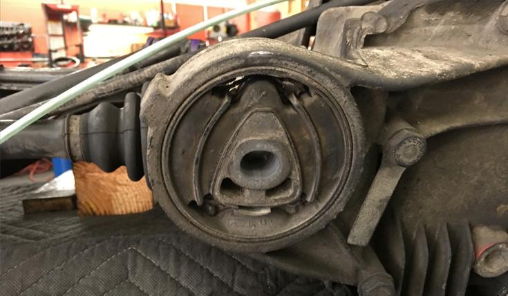 E30 318is Polyurethane Bushings Ikonic Auto Garage The